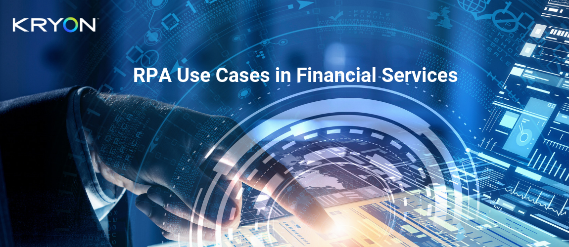 RPA Use Cases Finance LP